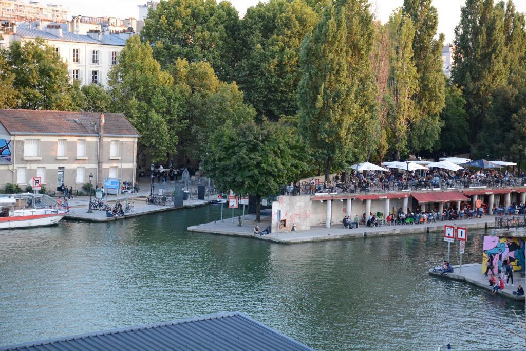 Quai De La Seine Paris 9 5 10 Updated 2021 Prices