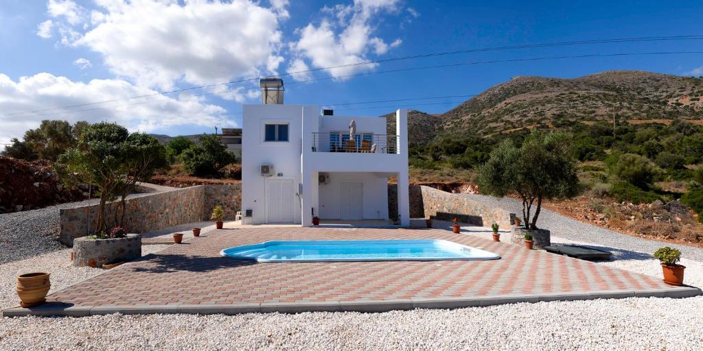 Booking Com Villa Xenia Stalis Stalida Grecia 14 Giudizi Degli Ospiti Prenota Ora Il Tuo Hotel