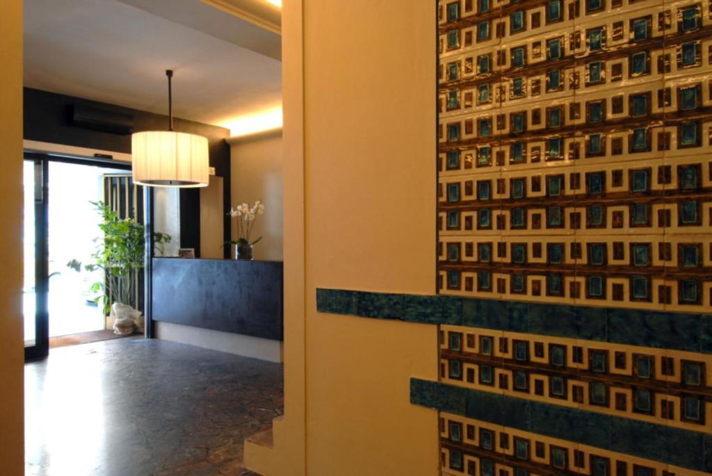 Hotel Touring Livorno, Italy