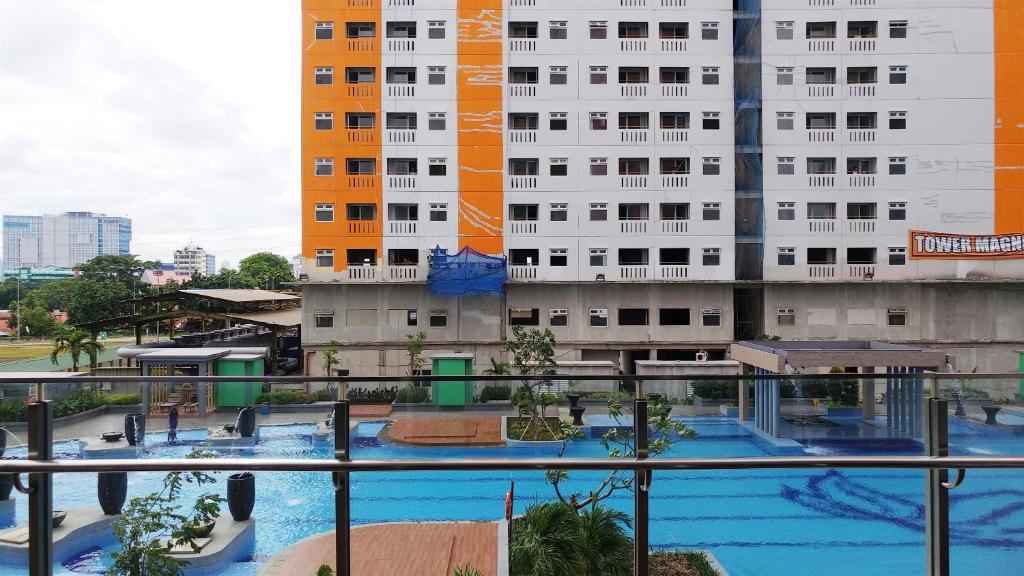 Studio Green Pramuka City A Serene By Travelio Jakarta Updated 2020 Prices