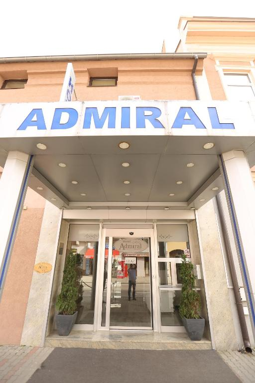 Hotel Admiral Vinkovci, Croatia