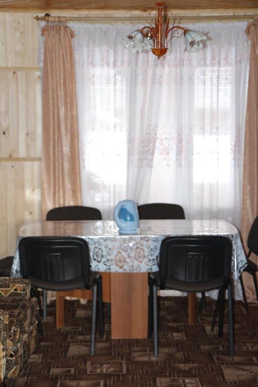 Gutsulochka Apartment