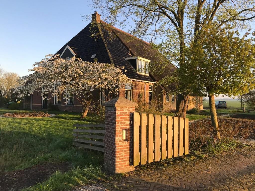 Apartments In Winsum