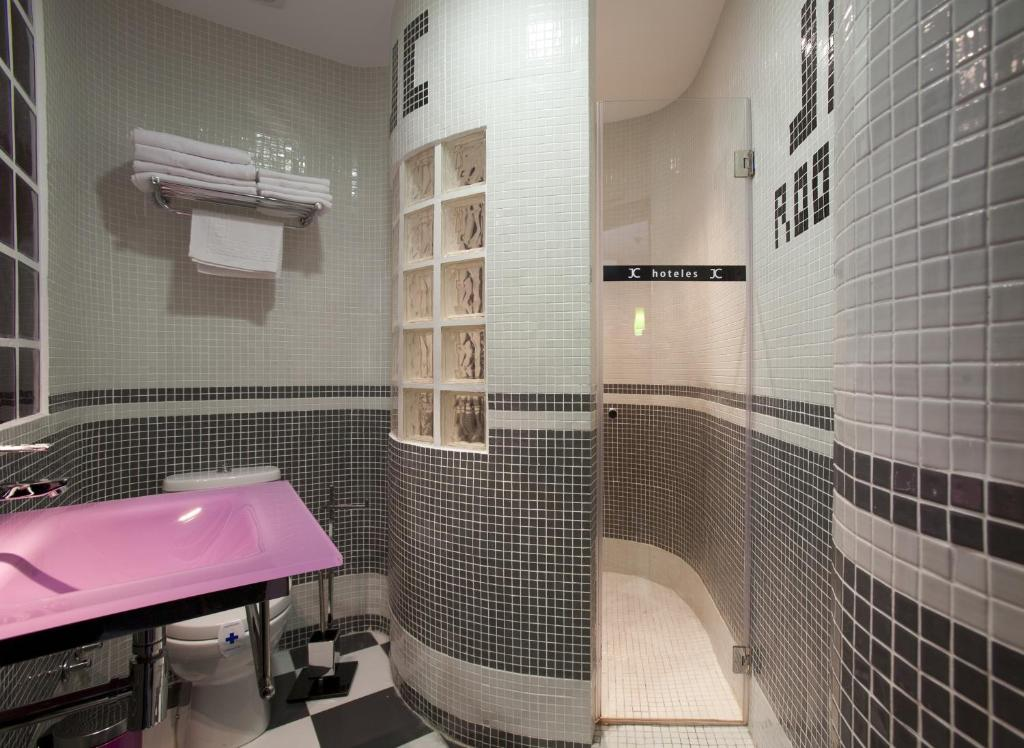 JC Rooms Santa Ana, Madrid