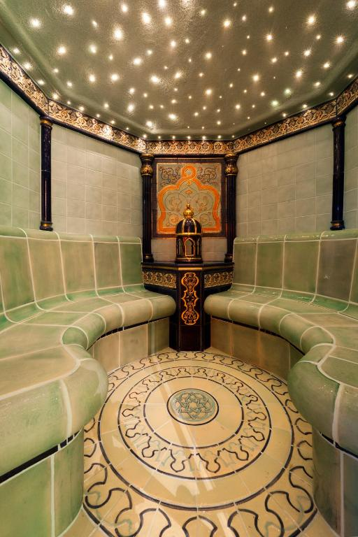 Hotel Du Parc Spa Et Wellness Niederbronn Les Bains Tarifs 2021
