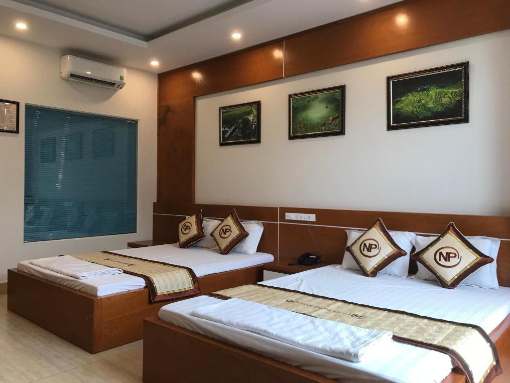 Ninh Phong Hotel