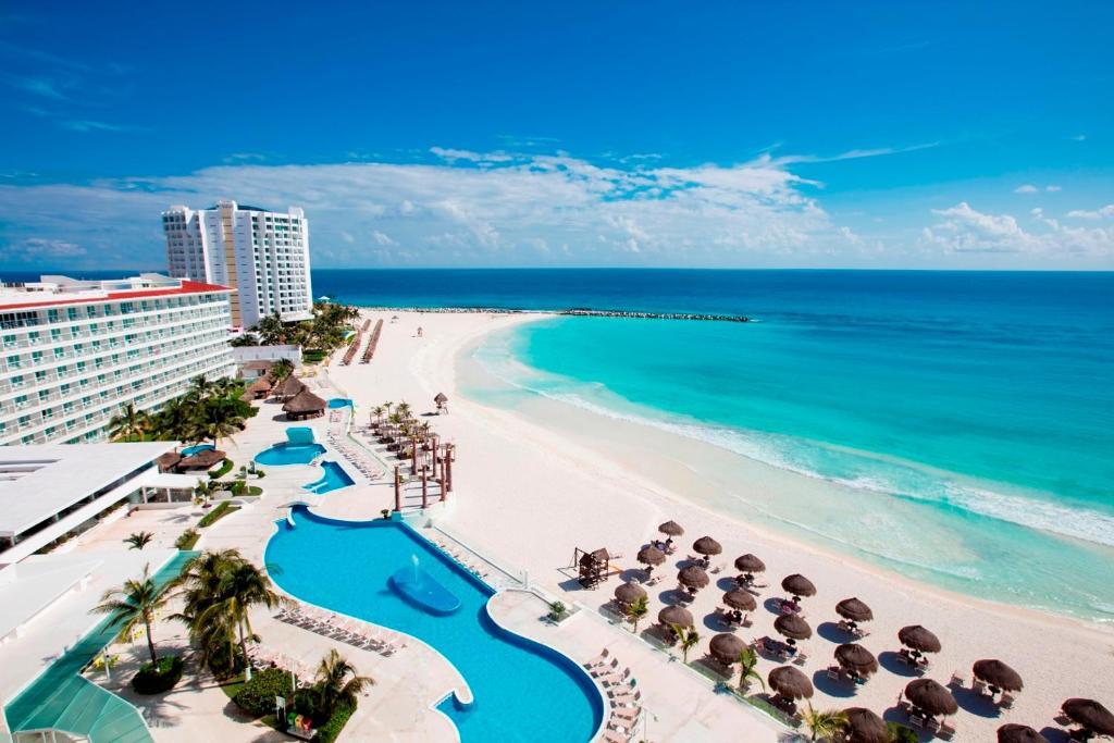 Resort Krystal Cancun Cancun Mexico Booking Com