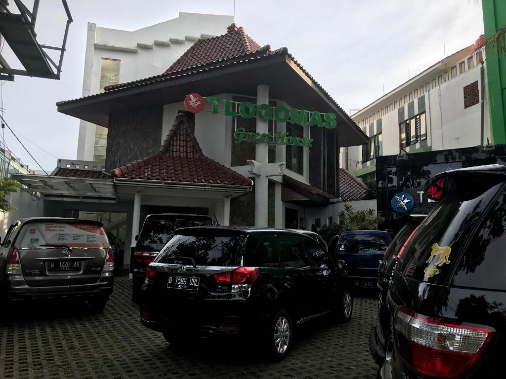 Tlogomas Guest House Malang Indonesia Booking Com
