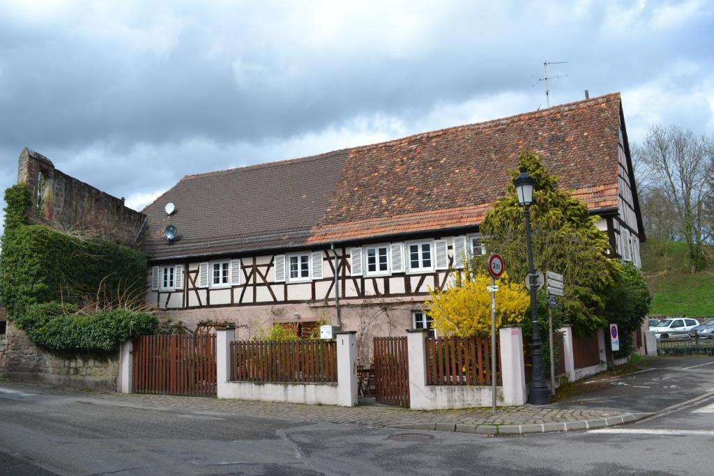 Ferienhaus Pfistermühle