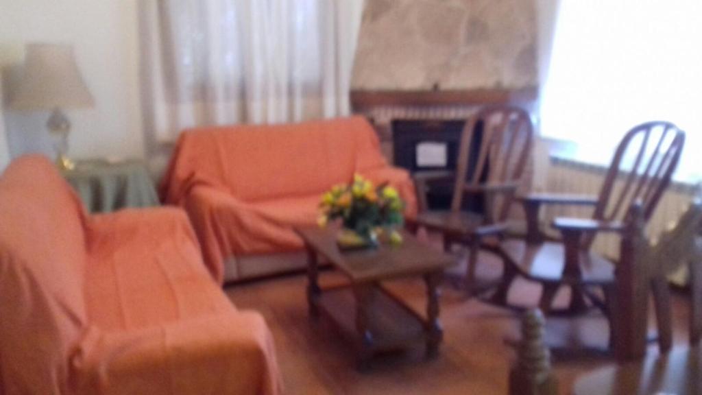 Casa Rural del Río Tejos