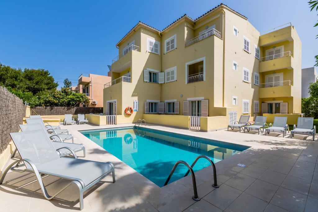 Apartamentos Don Miguel - Laterooms