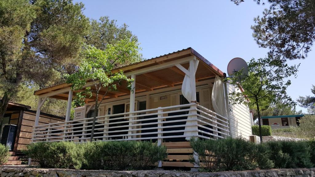 Mobile Home Mia Murter Jezera, Croatia