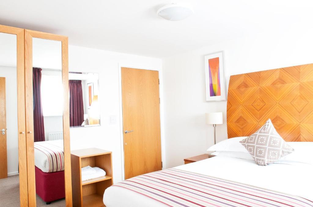 Hotel Indigo NEWCASTLE - Laterooms