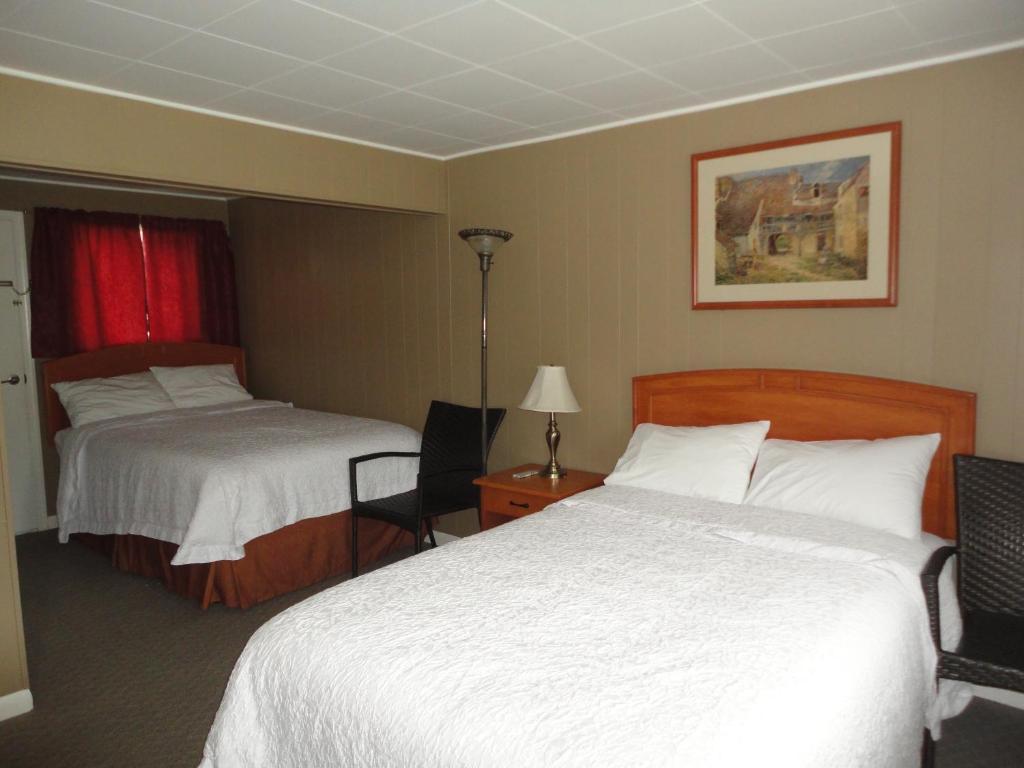Sorrento Inn Motel