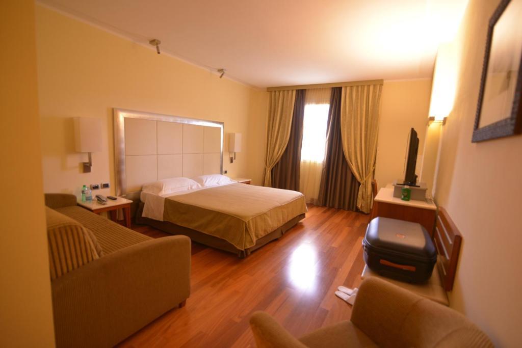 Hotel Airone Grosseto, Italy