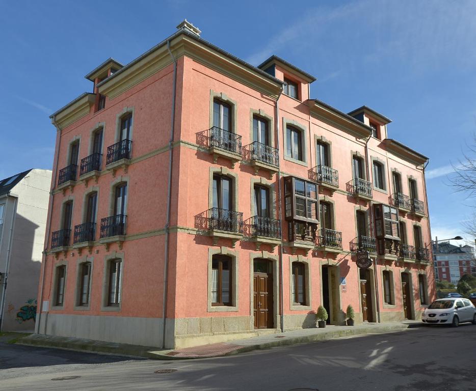 La Casona de Lazurtegui Ribadeo, Spain