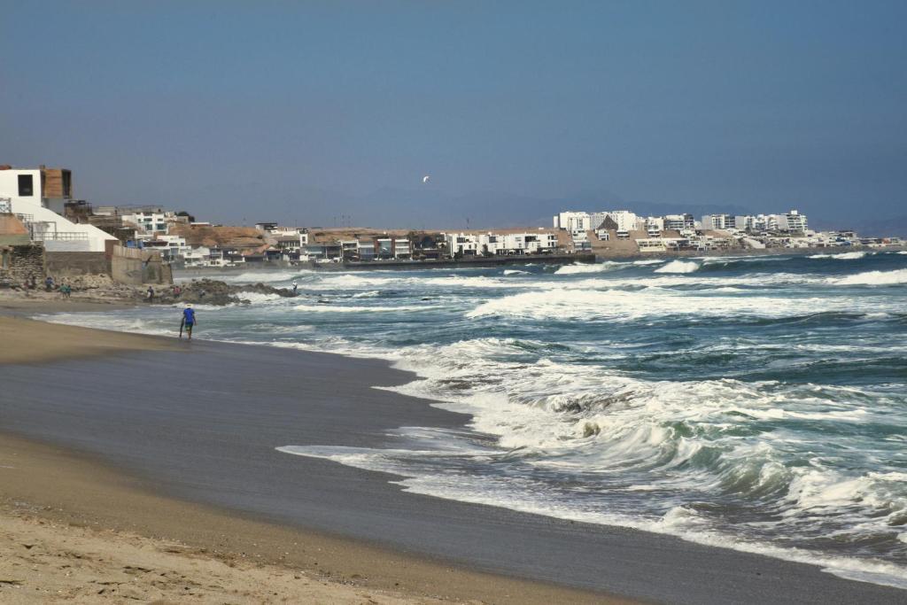 Casa De Playa Arica Lurin Updated 2020 Prices