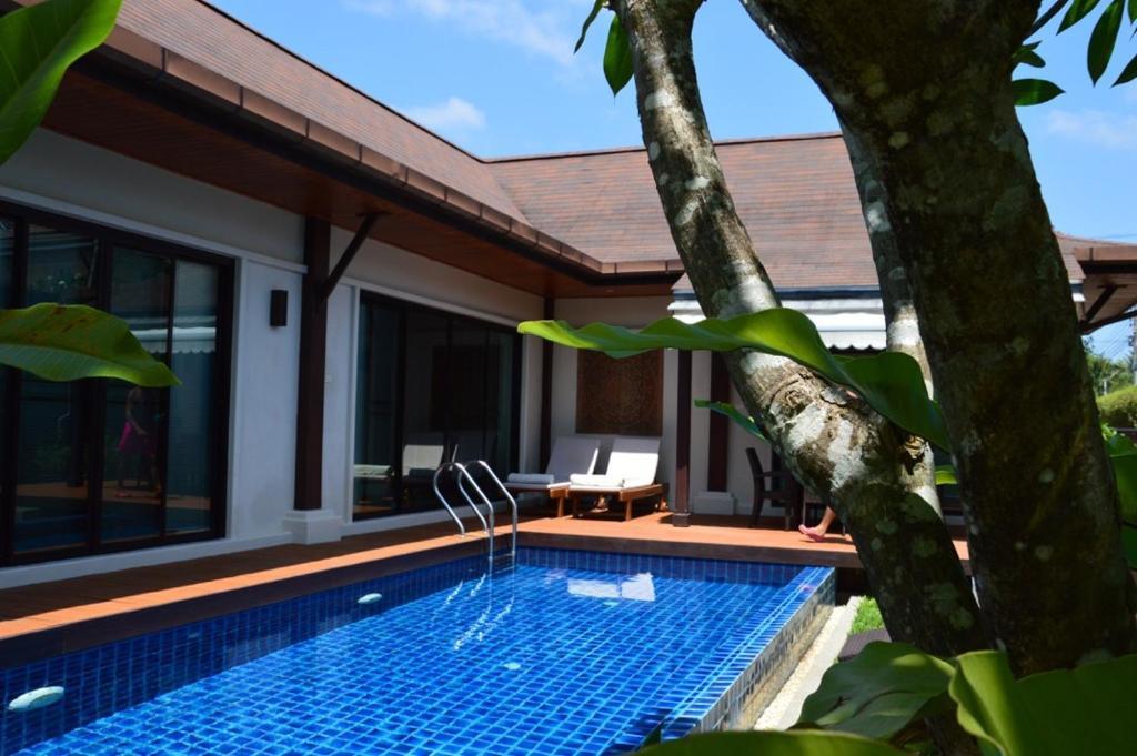 Фото отель катахани в тайланде