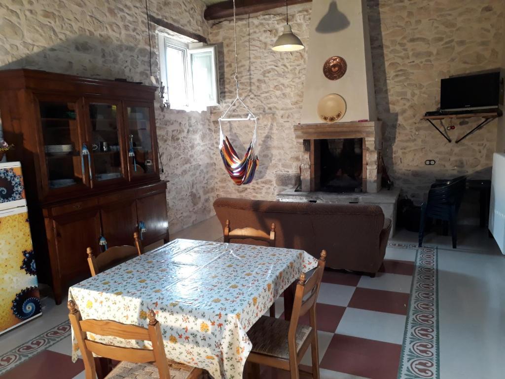 Ristorante o altro punto ristoro di Poesia d'Abruzzo CR 06804dueAFFzerozerozerodue