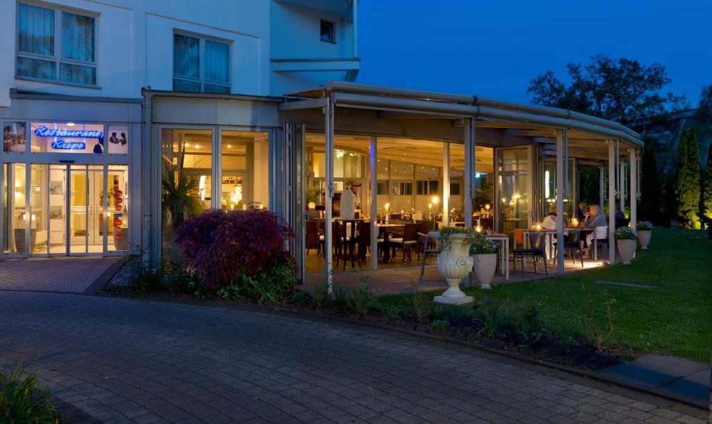Ringhotel Am Stadtpark Lunen, Germany