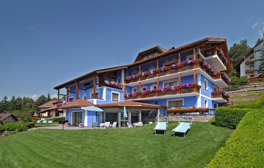 Hotel Talblick Ortisei, Italy