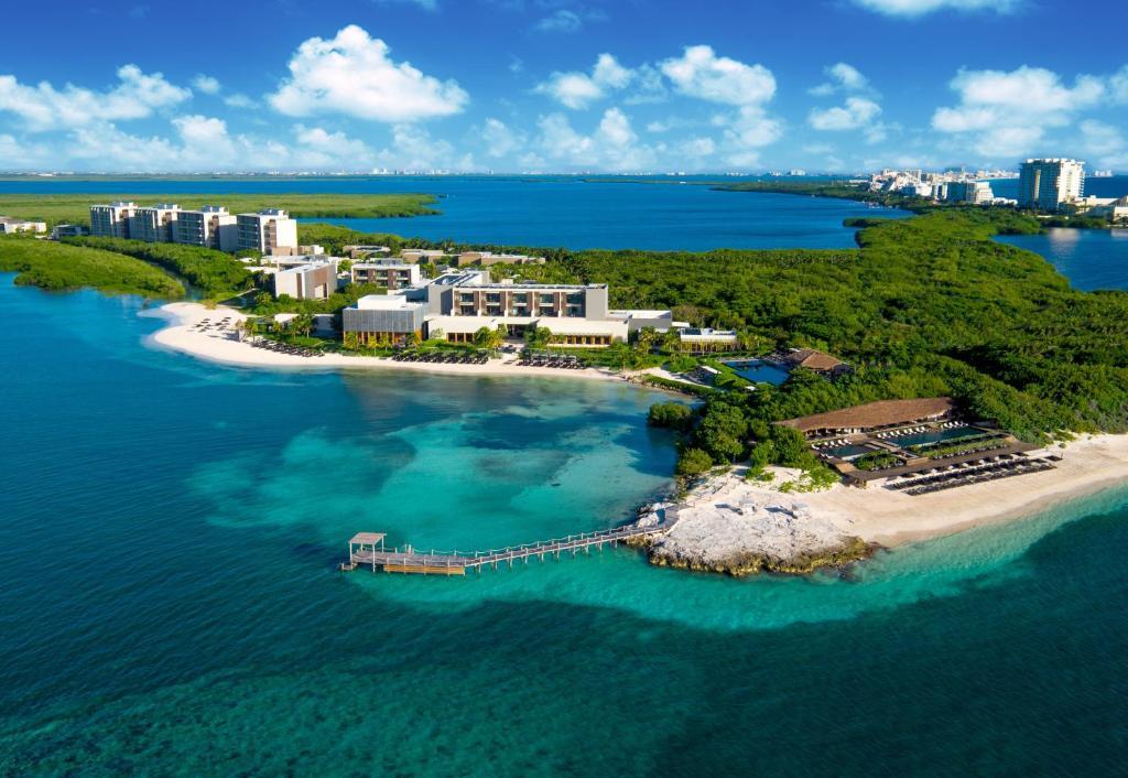 Cancún Nizuc Resort & SPA