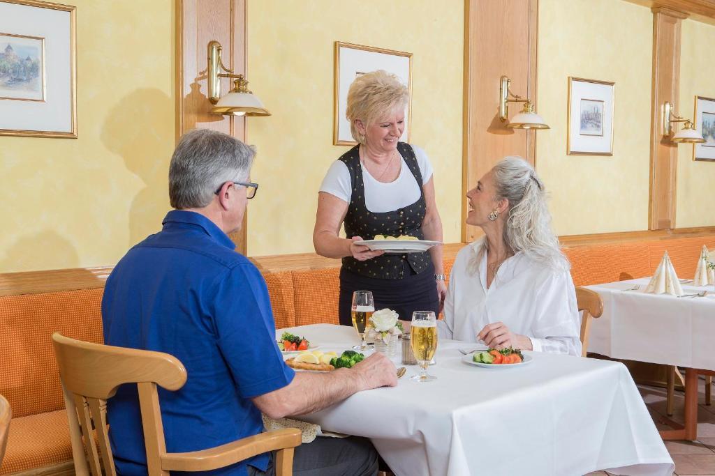 Kurhotel Unter Den Linden Bad Fussing Nove Cijene Za 2020