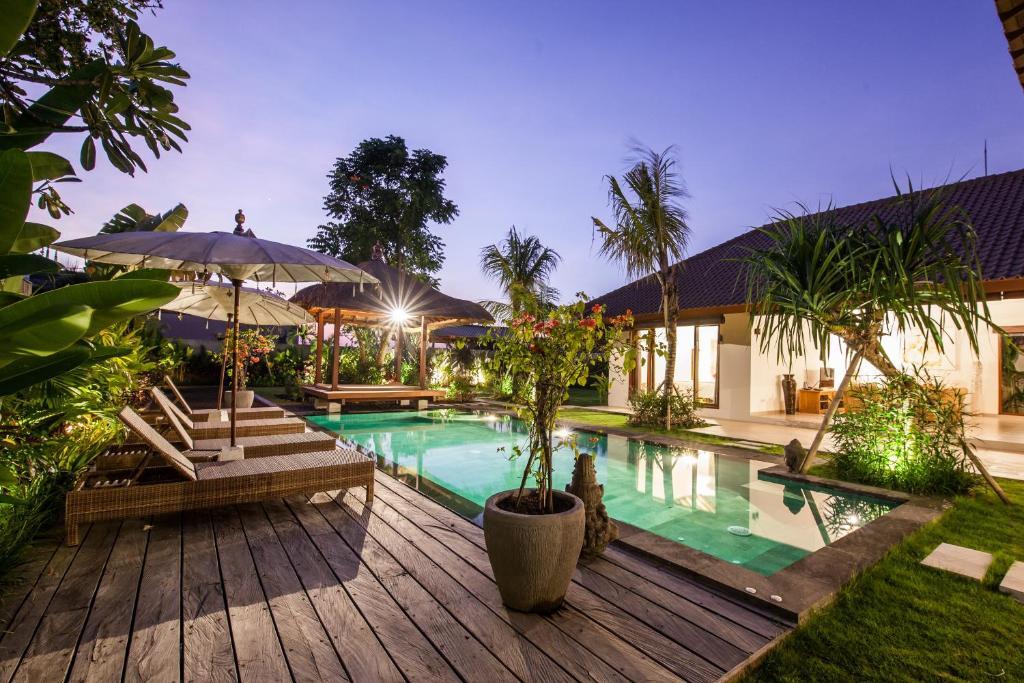 3 Bedroom Pool Villa In Canggu Canggu Updated 2021 Prices