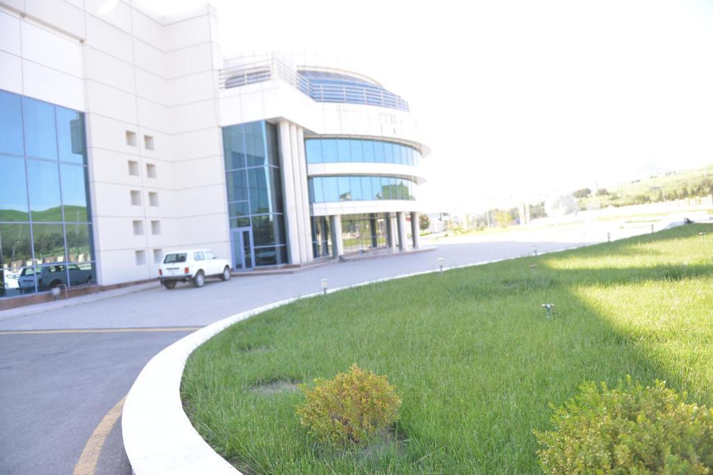 Shamakhy Sport Villas Shamakhi Updated 2021 Prices
