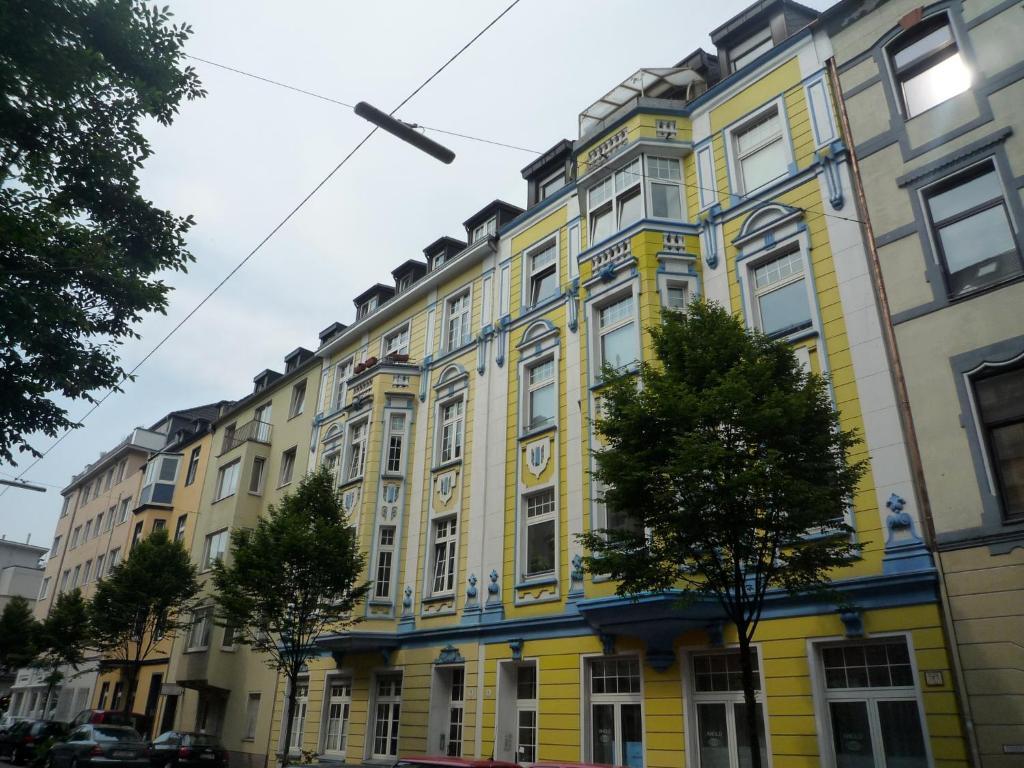 Gästehaus Grupello