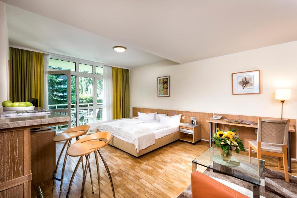 Michels Apart Hotel Berlin Berlin, Germany