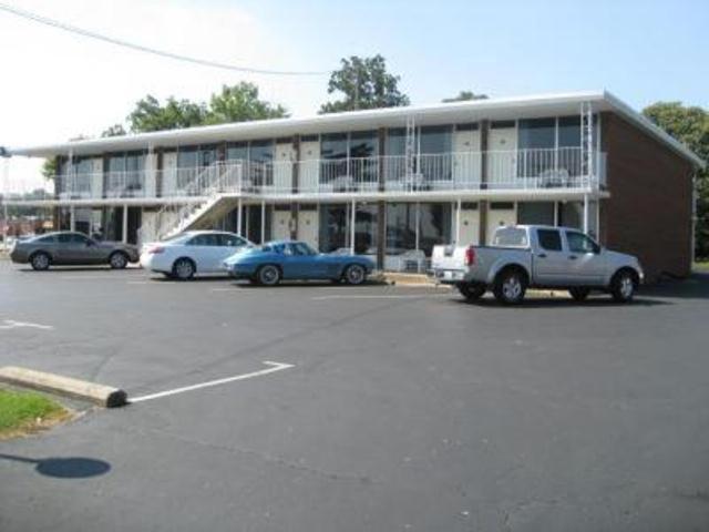 Bryce Inn