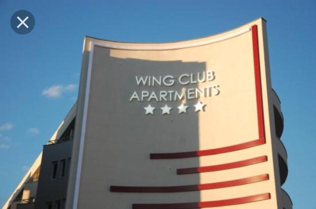 Holiday Wing Apartment 2