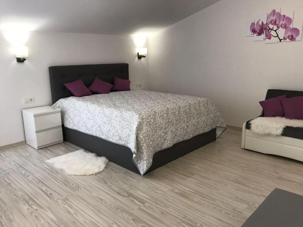Tukums apartments