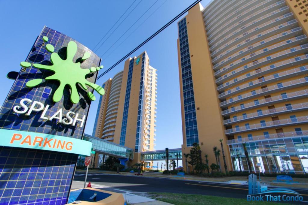 Splash Beach Resort by Book That Condo