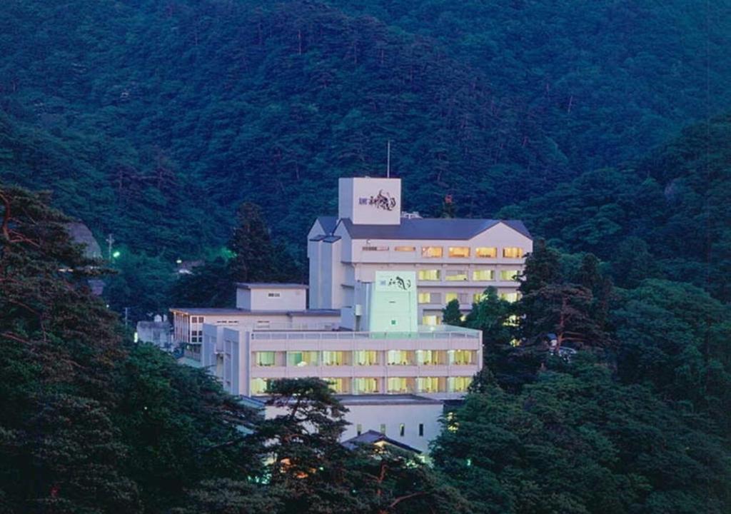 Higashiyama Park Hotel Shinfugetsu