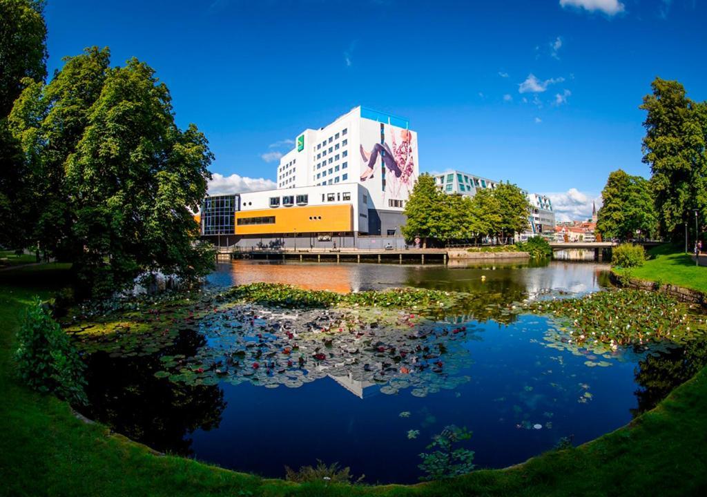 Quality Hotel Grand, Boras Boras, Sweden