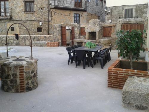Casa Rural Menta y Canela