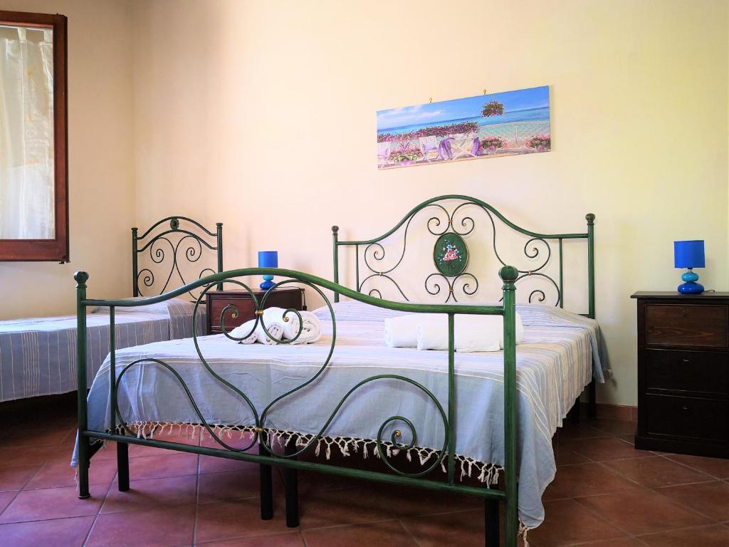 Case vacanze  Appartamenti la Pinetina di Favignana