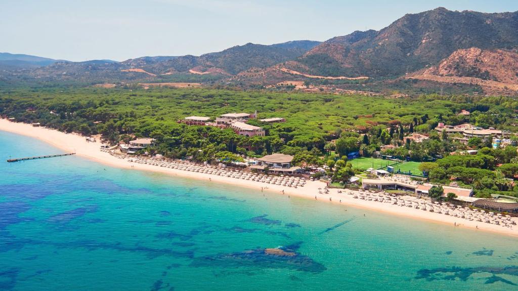 Forte Village Resort - Il Borgo Santa Margherita di Pula, Italy
