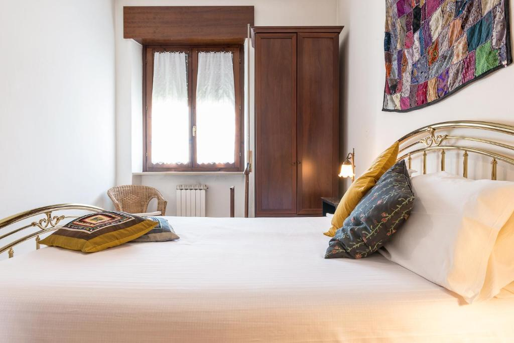 Apartment Lovely Business Flat 80mq Verona Italy Booking Com