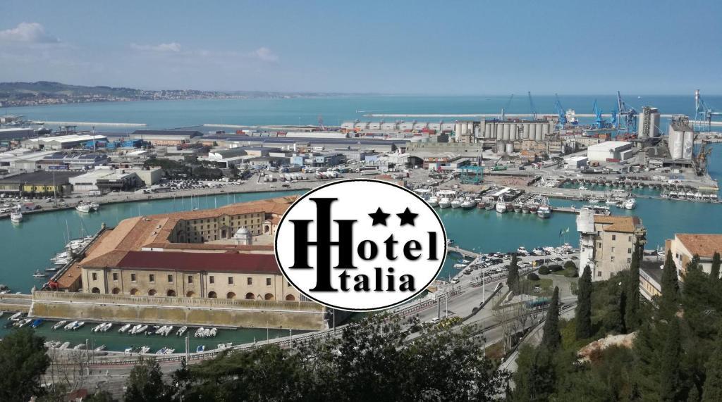 Albergo Italia Ancona, Italy