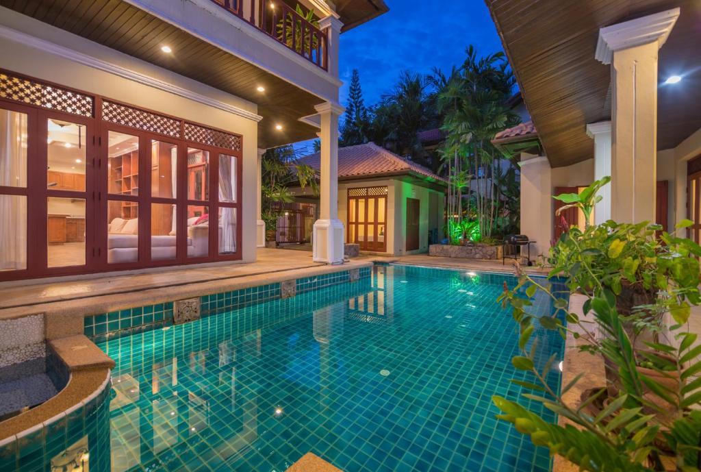 Villa Bali Bali Pattaya South Updated 2021 Prices
