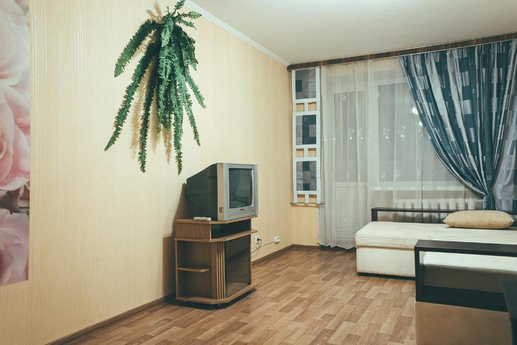 Телевизор и/или развлекательный центр в Prime Home 2