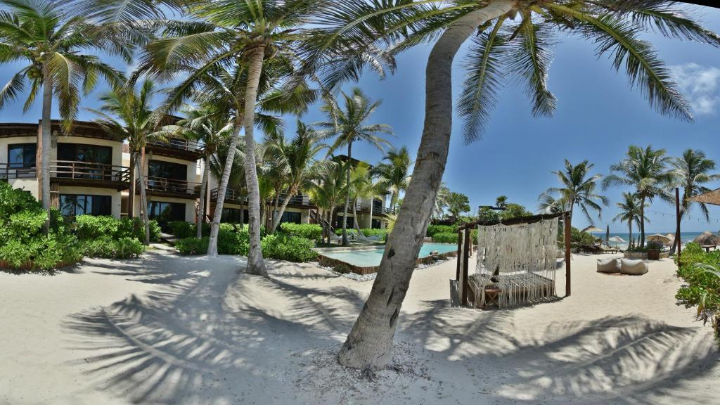 Maria Del Mar Tulum - Adults Only