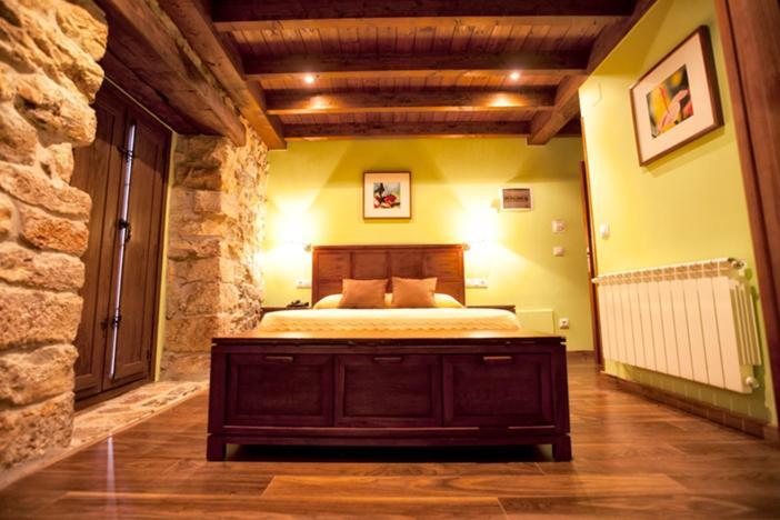 Hotel El Quintanal Bode, Spain