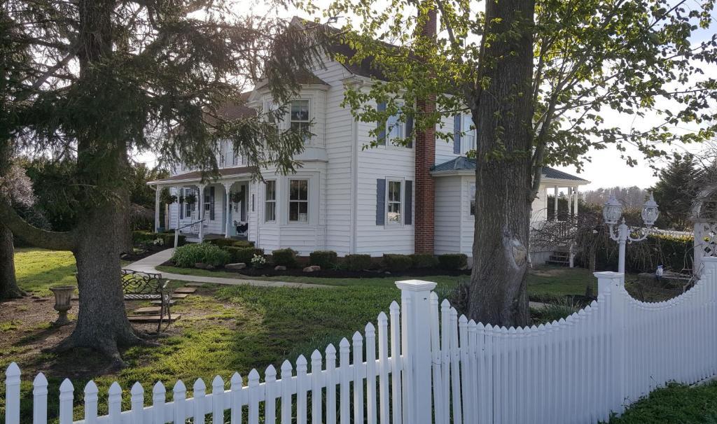 Mansion Farm Inn Milton Päivitetyt Vuoden 2021 Hinnat