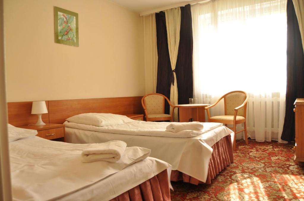 Bed And Breakfasts In Wrocław