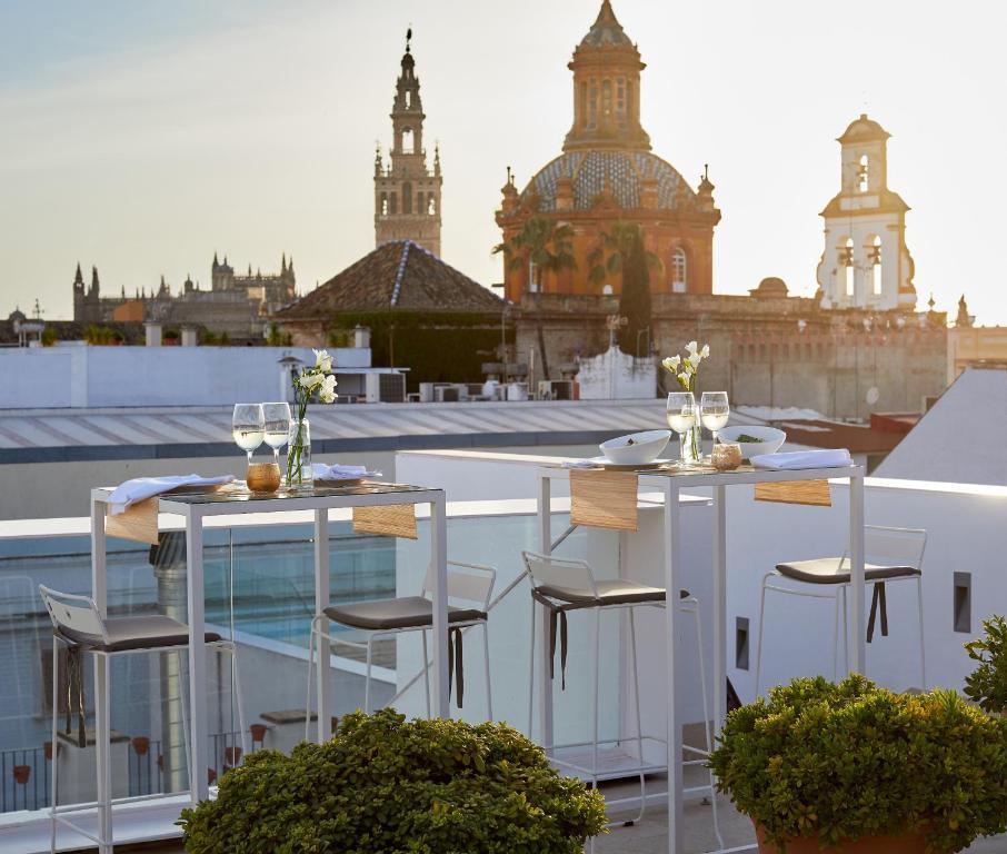 Seville Hotel Fernando III