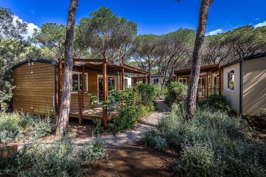 Camping Internazionale Etruria Castiglione Della Pescaia Updated 2020 Prices